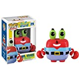 SpongeBob: Mr. Krabs POP Television Vinyl Figure