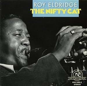 Eldridge: the Nifty Cat