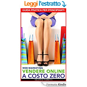 Web Marketing Vendere Online a Costo Zero