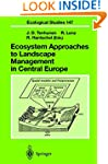 Ecosystem Approaches to Landscape Man...