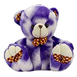 Valentines Double Shaded Blue Teddy(20 Inch)