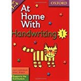 At Home With Handwriting 1: Bk. 1by Jenny Ackland