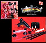 Ding King Professional Dent Repair Kit (596) Save money on costly repairs.