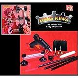 Ding King Car Dent Repair Kit (596) Dent Repair Tool, no more costly dent repairs.by Ding King