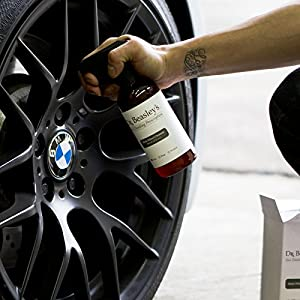 Dr. Beasley's SK13 Matte Wheel Cleaning Kit