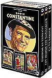 Coffret Eddie Constantine 3 DVD (Ça va Barder, L'Homme et L'enfant...)