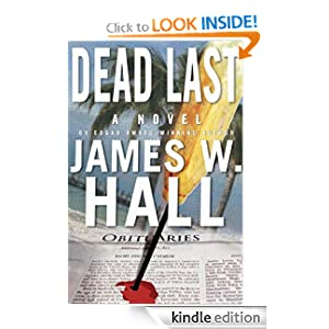 KND Kindle Free Book Alert for Sunday, December 25: OVER 140 BRAND NEW FREEBIES in the last 24 hours added to Our 1,600 FREE TITLES Sorted by Category, Date Added, Bestselling or Review Rating! plus … Check out master of suspense James W. Hall's DEAD LAST (Today's Sponsor)