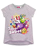 Shopkins Girls Shopkins T-Shirt Ages 3 to 8 Years