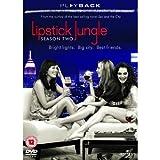 Lipstick Jungles - Series 2