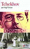 img - for Tchekhov Tanase (Folio Biographies) (French Edition) book / textbook / text book
