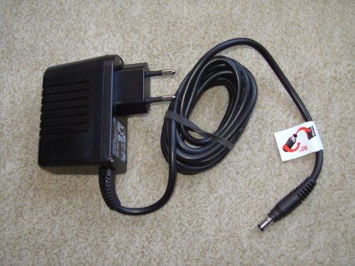 Original LANCOM Netzteil mit Bajonett-Verriegelung, 12 V, 1,5 A, 110723