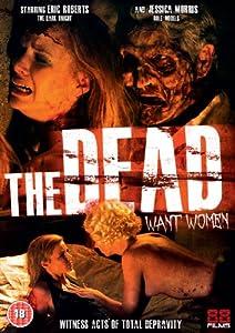 The Dead Want Women [DVD]