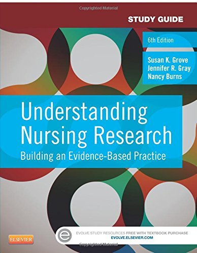 nursing research proposal burns grove Describe a research proposal a good or bad idea in nursing research to replicate this study for your proposal textbooks: grove, s k, burns, n, & gray.