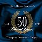 50 Blessed Years