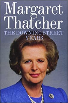the path to power margaret thatcher pdf