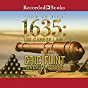 1635: The Cannon Law (       UNABRIDGED) by Eric Flint, Andrew Dennis Narrated by George Guidall
