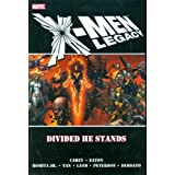 X-Men: Legacy - Divided He Standspar Mike Carey