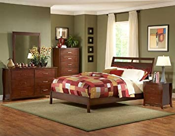 Homelegance Rivera Bedroom Collection 1440-BED-SET