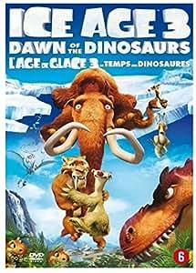 L'Age De Glace 3 : Le Temps Des Dinosaures [Import belge]