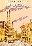 Berlin. La città di fumo vol. 2 (8876181202) by Jason Lutes