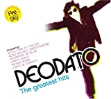 echange, troc Eumir Deodato - The Greatest Hits