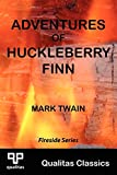 Image of Adventures of Huckleberry Finn (Qualitas Classics)