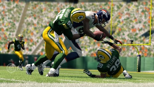 Madden NFL 25 screenshot