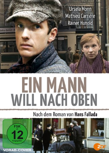 Ein Mann will nach oben - Die komplette Serie [5 DVDs]