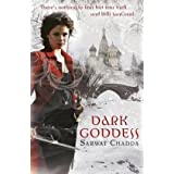 Dark Goddessby Sarwat Chadda