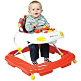 Red Kite Baby Go Round Vroom Walker, Baby Zoo FREE DELIVERY