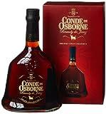 Conde de Osborne Brandy de Jerez