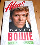 img - for Alias David Bowie : a biography book / textbook / text book