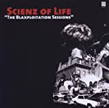 echange, troc Scienz Of Life - The Blaxploitation Sessions