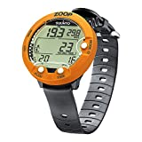 Suunto 15964 Zoop Dive Computer, Orange