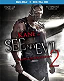 See No Evil 2 [Blu-ray] [Import]