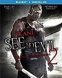 See No Evil 2 [Blu-ray]