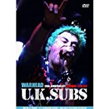 UK Subs: Warhead [DVD]