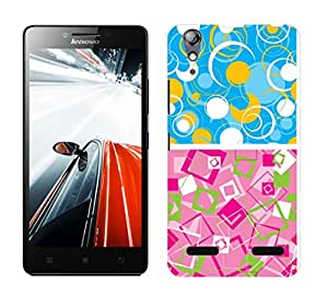 WOW Printed Designer Mobile Case Back Cover For LENOVO A6000 / A6000+ A6000 PLUS