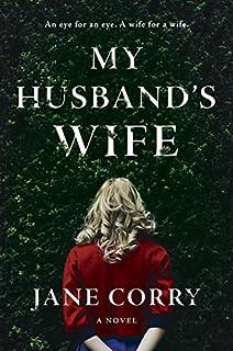 Book Cover: My Husband's Wife: A Novel