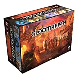 Gloomhaven (Color: Multi-colored)