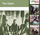 Clash The Clash (Us Version)/London Calling/Combat Rock