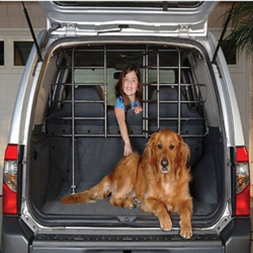 Dog Car Gates front-74520