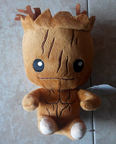 Groot Guardians of the Galaxy Series Figures Plush Toy Groot Plush Doll