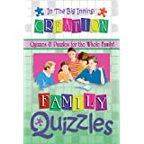 In the Big Inning: Quizzles About Creation (Quizzles - Quizzes & Puzzles for the Whole Family!)
