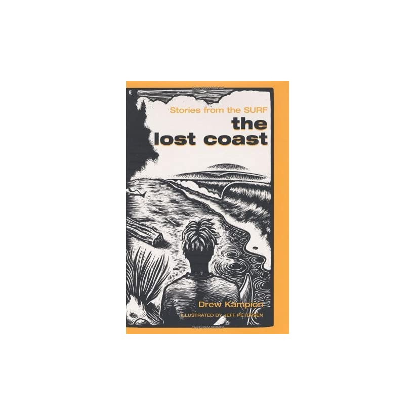 The Man Called Paquito Montana (and Lost Coast stories)