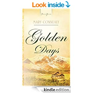 Golden Days (Truly Yours Digital Editions)