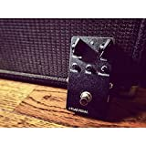 Atlas Pedal Shelter 【Black-Face Style Preamp / Booster】