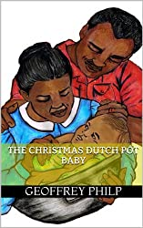 The Christmas Dutch Pot Baby