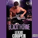 Blackthorne: Heart of Fame, Book 8 | Lexxie Couper