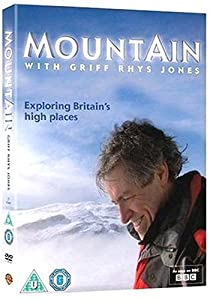 Mountain - Exploring Britain's High Places: Complete BBC Series [DVD] [2007]
